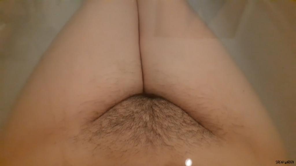 Milf Hairy Pussy - Wet Pussy - Hairy Peak - Sireah Warden