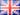 English UK US AUS NZ CN SA Flag