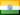 Hindi India Flag