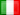 Italy Italian Flag